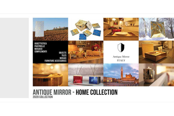 catalogo home collection